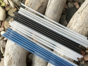 Heritage Angling Products-Predator Tubing