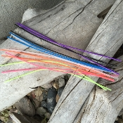 Heritage Angling Products-1.8mm Euro Tubing