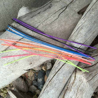 Heritage Angling Products-3.0mm Euro Tubing